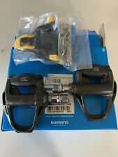 Shimano Ultegra PD-6800 Carbon Road Pedals Clipless