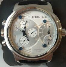 Reloj POLICE WATCH big size dual time