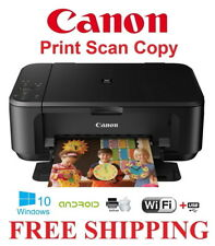 Canon MG3620 (922) Wireless Printer/Scanner/Copier/Auto Duplex WiFi AirPrint