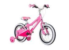 Bicicletas rosa para niñas