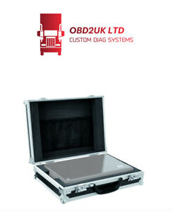 DIAGNOSTIC System Powerful Universal Machine for Cars & Vans 2021
