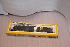 HO Bachmann CP Rail Canadian Pacific Consolidation 280 With Smoke Steam Engine