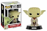 Funko POP! Movies : Star Wars - Dagobah Yoda # 10105