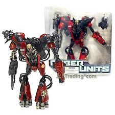 Year 2005 McFarlane Toys Spawn Cyber Units 7 Inch Tall Figure BRUTE UNIT 001