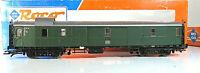Gepäckwagen Hechtwagen Roco 44449 OVP