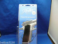 Factory Kimber 1911 Magazine 45 ACP Blue Steel 8 Round Full Size 8 rd Mag Clip