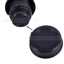 Neuf Arrière Protège Bouchon Cache Couvre Objectif pour Nikon DX FX F Lentille
