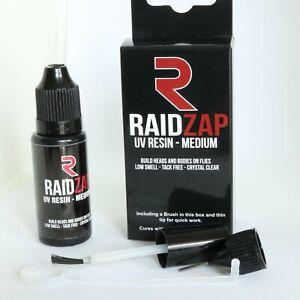 RaidZap UV Kleber - MEDIUM 15 ml