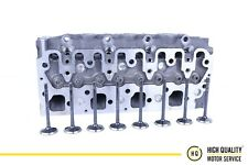 Cylinder Head with Valves For Caterpillar 426-3438, 3024C/T, C2.2T