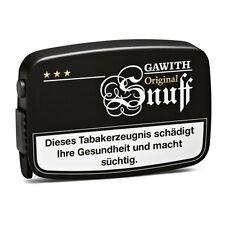 Gawith Original Snuff 10g Schnupftabak von Pöschl