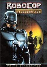 Robocop 3 Resurrection - DVD Region 1