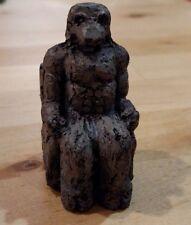Legendary Realms Terrain - Accessory - Statue on Throne - Lizard God