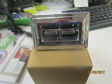 New Power Window Switch Front Driver Left Side Chevy Olds Blazer Chrome LH Hand