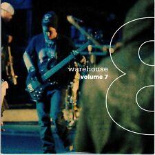 Dave Matthews Band *  WAREHOUSE 8 Vol. 7  * RARE Member Edition