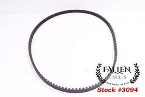 """2013 Harley Electra Glide Touring 1"""" 140T Drive Belt 40024-09A"""