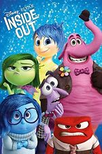 Inside Out Personajes-pp33627-Cartel-Nuevo