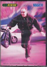 Emi DVD Vasco Rossi - Rewind 2000 Musica Leggera