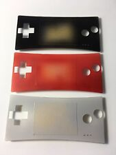 New Replacement Protective Screen Lens For GameBoy MICRO Accept any color GBM