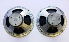 "Celestion 10"" Speakers – Pair"