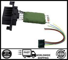 Chauffage Moteur Du Ventilateur Résistance Pour & Câblage Fiat Punto/Grande