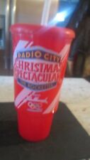 RADIO CITY MUSIC HALL'S CHRISTMAS SPECTACULAR W/ THE ROCKETTES- NEW YORK XMASCUP