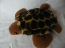 "Ark Toys Turtle 9"" Soft Plush Cuddly Toy"