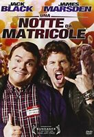 Una Notte da Matricole - DVD D011072