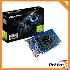 Gigabyte Nvidia Geforce 1GB GT710 Graphic Card DDR5 HDMI DVI VGA HD Video Gaming