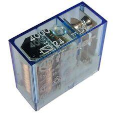 Finder 40.61.9.024.4000 Relais 24V DC 1xUM 16A 900R 250V AC Relay Print 855041