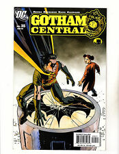 Gotham Central #35 (2005, Dc) Nm Ed Brubaker Greg Rucka Batman Robin