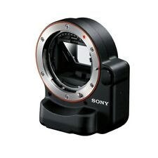 Near Mint! Sony LA-EA2 Mount Adaptor - 1 year warranty
