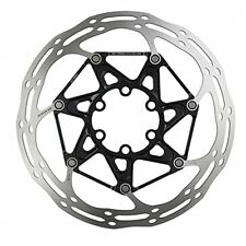 SRAM CenterLine X Rounded Bicycle Disc Brake Rotor Silver, 140mm