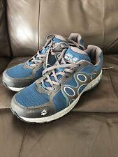 Jack Wolfskin Walking Shoes Mens Uk 8 Hardly Worn