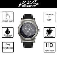 3X Eezbuy LCD Screen Protector Skin HD Film For LG G Watch R W110 Urbane W150