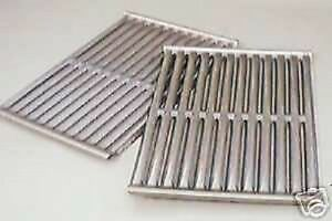 Ducane Gas Grill Stainless Steel Sear Cooking Grate Models 1605 7200  565S2