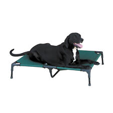 "Guardian Gear Pet Cot Xl- ZW307-48 Pet Bed 3.5"" x 36"" x 9"" NEW"