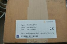 SARTORIUS MECHATRONICS Weighing PR6201/54D1 load cell