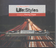 Harmless Presents Life STYLES compiled by Kenny Dope CD Nouveau Jackson 5 Phil upchur