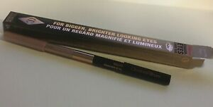 Charlotte Tilbury Hollywood Exagger-Eyes Double Ended Liner Duo NIB