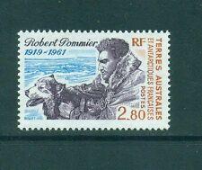 FSAT Antarctic 1994 Robert Pommier  MNH