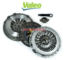VALEO CLUTCH KIT & CHROMOLY FLYWHEEL fits 03-08 HYUNDAI TIBURON 2.7L SE GT 6CYL