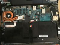 Lenovo ThinkPad X1 Carbon MOTHERBOARD
