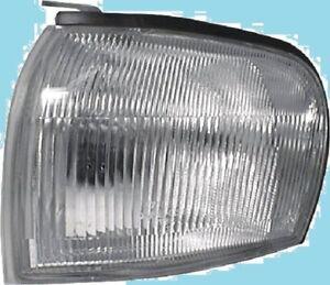 SUBARU IMPREZA MODEL 1993 95 97 FRONT CORNER LIGHTS PAIR LEFT RIGHT AFTERMARKET