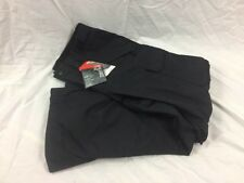 NWT Men's The North Face Slasher Waterproof Cargo Ski Pants Black M Medium