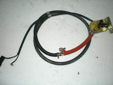 Volvo Misc. Switch w/hoses, 240 TURBO
