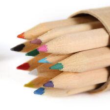 PRO Multicolore PREMIER morbido NUCLEI ARTISTICO 12 Colore matita Set per