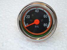 Oliver / White Oil pressure Gauge -1750,1850,1855,1950,1955,2050, 2150