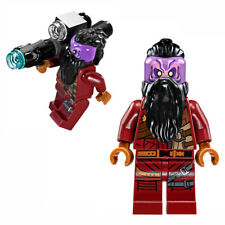 LEGO Marvel Super Heroes Minifigure - Taserface - NEW from set 76079