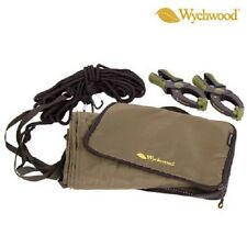 Wychwood Competition Drogue & Clamps (WY5612) ***** New 2019 Version ***********