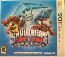 Skylanders Trap Team Nintendo 3DS Video Game Only! (Nintendo 3DS 2014)